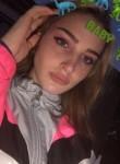 Nastyushka , 18, Moscow