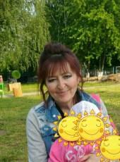 Nastasiya, 57, Russia, Moscow
