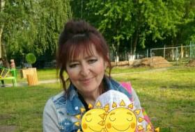Nastasiya, 57 - Just Me