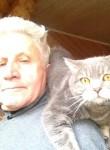 Vitaliy , 71  , Moscow