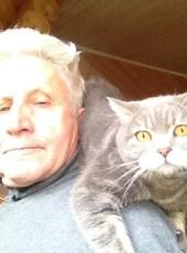 Vitaliy , 71, Russia, Moscow