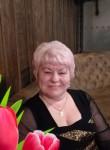 Несміянна, 52  , Tysmenytsya