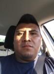 Pedro, 35  , Indianapolis