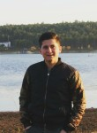 Bilal, 23  , Izmir