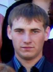Aleksandr, 32, Russia, Omsk