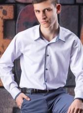 Hristiyan, 23, Bulgaria, Haskovo