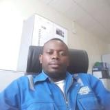 Toussaint Ibra, 40  , Moanda