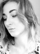 Vika, 23, Ukraine, Irpin