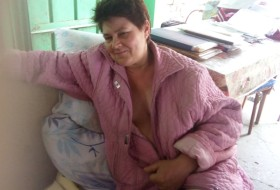 Natalya, 54 - Just Me
