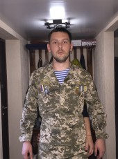 Maks borodach, 27, Ukraine, Korosten