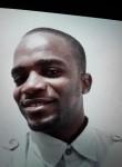 Amnor Tilien, 35, Orlando