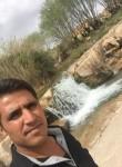 mohammad, 33  , Tehran