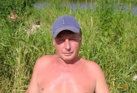 Aleksey, 56 - Miscellaneous