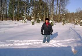 Aleksey, 56 - Just Me