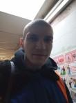 Anton, 24, Volgograd
