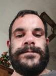 Manos, 35, Athens