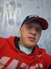 Aleksandr, 32, Russia, Borodino