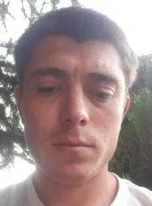 Andrei, 27, Romania, Bucharest