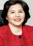 Hasna Kevin, 55, Jakarta
