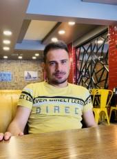 ademoz, 29, Turkey, Eskisehir