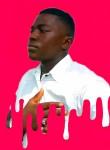 Franck, 21  , Douala