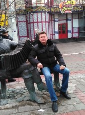 Igor, 55, Russia, Arkhangelsk