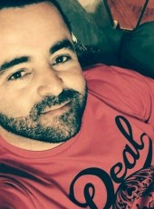 Oseiascaetano, 41, Brazil, Osasco