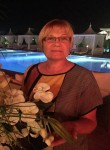 Tatyana, 59  , Ishim