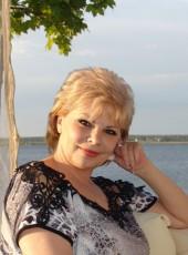 Elena, 64, Ukraine, Mykolayiv
