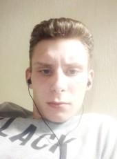 Denis, 19, Russia, Velikiy Novgorod