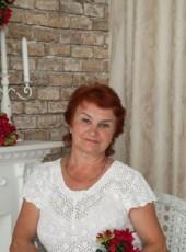 Lyudmila, 64, Russia, Omsk