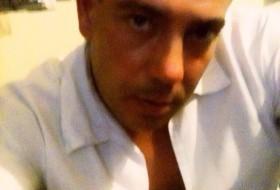 HotMan, 43 - Just Me