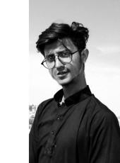 αΗξαη, 22, Pakistan, Karachi