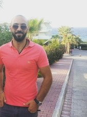 adnan, 34, Cyprus, Kyrenia