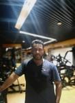 Deepak, 34  , Shanghai