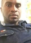Lyonga, 31  , Yaounde