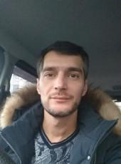 Ares, 37, Russia, Saint Petersburg