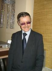 Nikolay, 57, Russia, Saint Petersburg