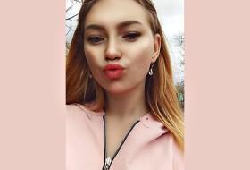 Yuliya, 19 - Just Me