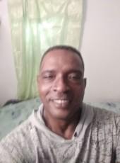 Jose, 43, U.S. Virgin Islands, Charlotte Amalie