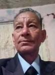 Juan, 57  , Arteaga (Coahuila)