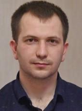 Viktor, 29, Russia, Yekaterinburg