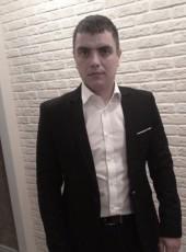 Yury, 37, Russia, Nekrasovka