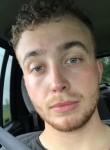 keegan sweeney, 21  , Philadelphia