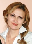 Marina, 44, Moscow