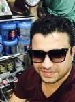 Ahmed, 33  , Seiada