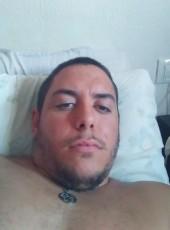 Ernesto, 23, Spain, La Puebla del Rio