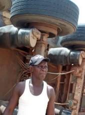 Thiam, 31, Senegal, Tambacounda