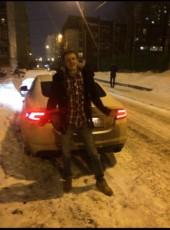 dmitriy, 32, Russia, Bryansk