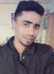 Nibeesh Jaks, 22, Dubai